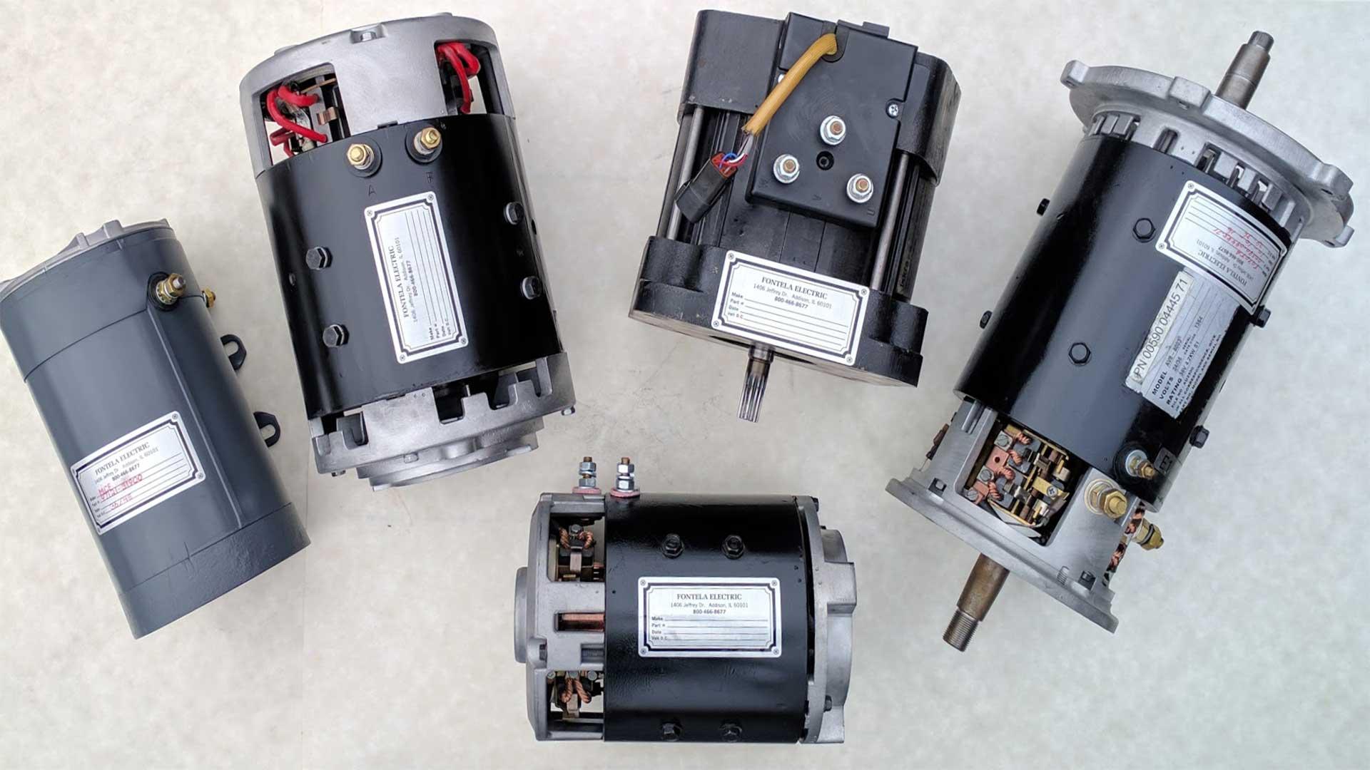 Fontela Electric